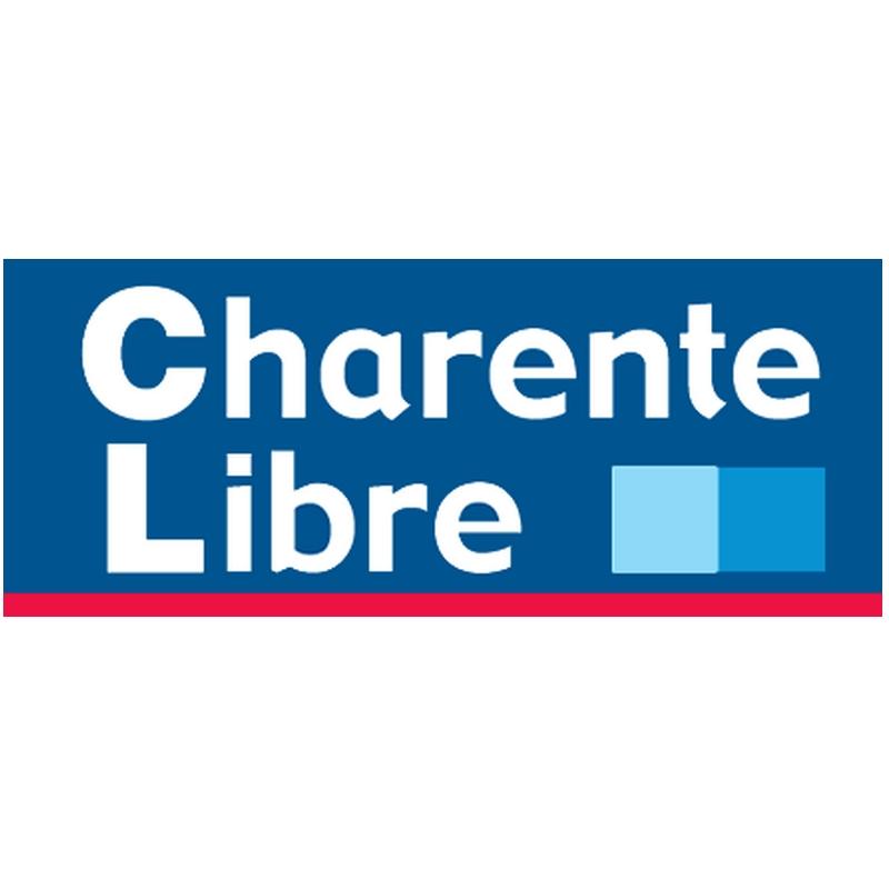 logo Charente Libre