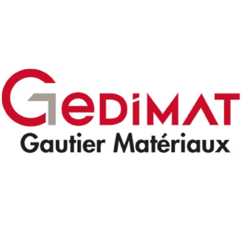 logo gautier materiaux
